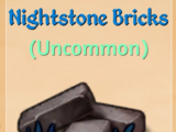 Nightstone Bricks