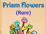 Prism Flowers (Object)