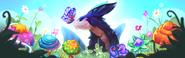 Fairy Event Banner Gamerip