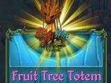 Fruit Tree Totem