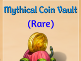 Mythical Coin Vault