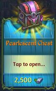 PearlescentChest Object