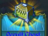 Occult Chest