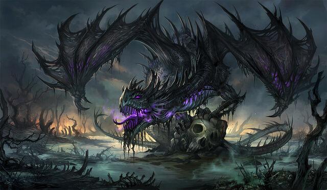 File:Black-Dragon-by-Sandara.jpg