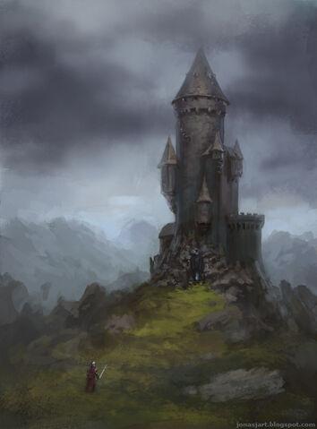 File:The wizard s tower by jonasjensenart-d491p1a.jpg
