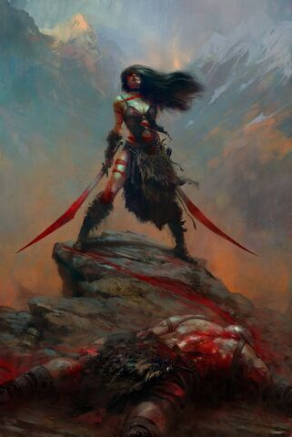 File:Barbarian Chick by tiger1313.jpg