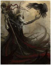 Dark mage by m hugo-d3gt7fi