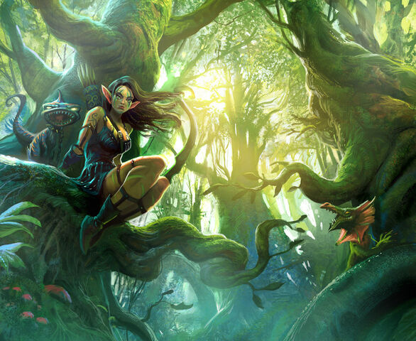 File:Forest elf by miguelcoimbra-d342p4a.jpg