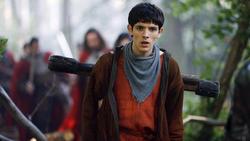 Merlin und die alten Mächte