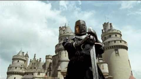 Merlin Excalibur - Next Time - BBC One