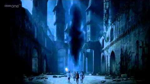 Merlin s04x02 The Darkest Hour-p2 trailer