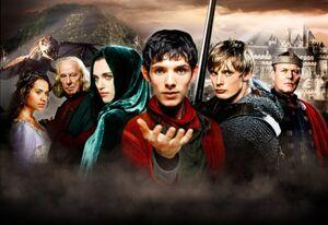 Merlin series 2-3-