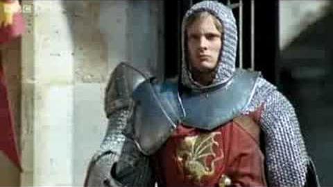 Merlin Valiant - TV Trail - BBC One