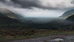 Labyrinth of Gedref