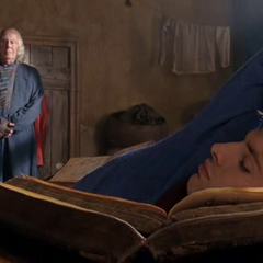 Merlin znalazł 636 zaklęć miłosnych, z czego do 150 potrzeba kosmyka włosów.