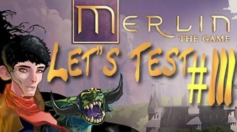Let's Test MERLIN - The Game - 3 3 - Multiplayer mit Nano Facebook Deutsch