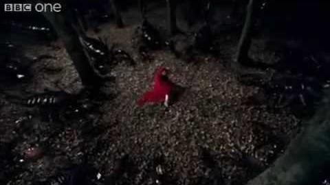 Merlin Series Two (Trailer)