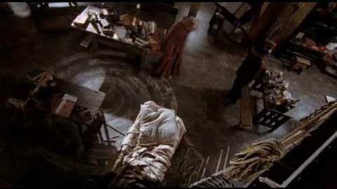 Merlin Saison 1, Episode 01 L'Appel Du Dragon