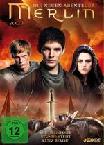 Merlin-Volume 7