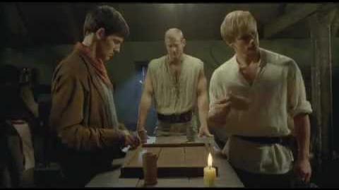 Merlin - LAST EVER Bloopers Series 5