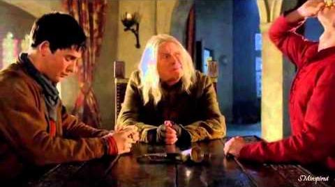 Merlin Arthur Boys...