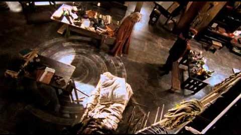 Merlin Die neuen Abenteuer Staffel 1 Folge 1 Part 1 3