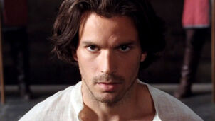 Lancelot.