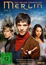 Merlin-Volume 4