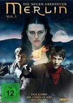 Merlin-Volume 5