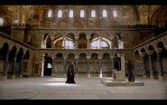 Odin and Morgana in Nemeth