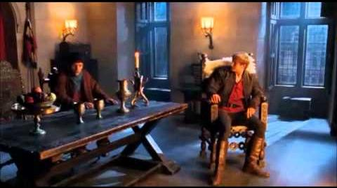 The Very Best of Merlin and Arthur- Series 1
