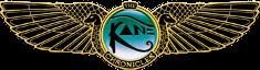 Kroniki Rodu Kane Logo