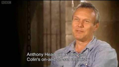 Bradley & Colin's On-and-Off-Set Chemistry