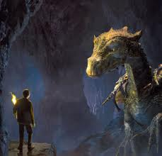 Il Grande Drago (Kilgharrah)