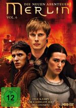 Merlin-Volume 6