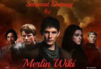 Merlin series 4 1