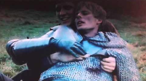 Merlin Die neuen Abenteuer- Arthurs Tod (ENDE)