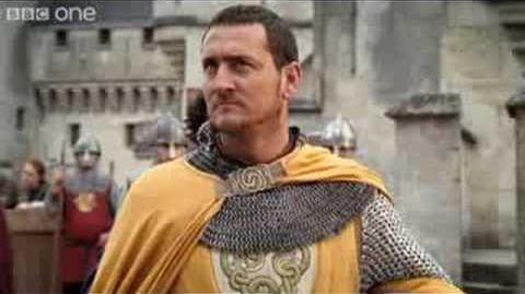 Merlin - The Cinema Trailer - BBC One