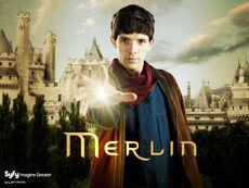Merlin menu