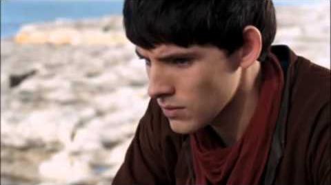 Merlin - Die neuen Abenteuer 3 gute szenen
