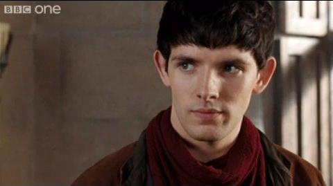 Next Time - Merlin A Remedy To Cure All Ills - BBC One