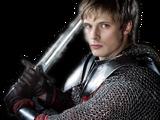 Artur Pendragon