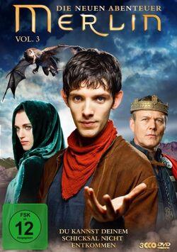 Merlin-Volume 3