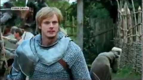 """Merlin die neuen Abenteuer- """"Ein Moment der Wahrheit"""""""