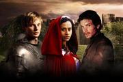 Lancelots Schatten