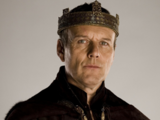 Uther Pendragon