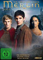 Merlin-Volume 8