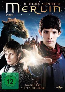 Merlin-Volume 1