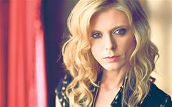 Morgause ( Emilia Fox)