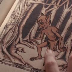 Goblin z odcinka <a href=